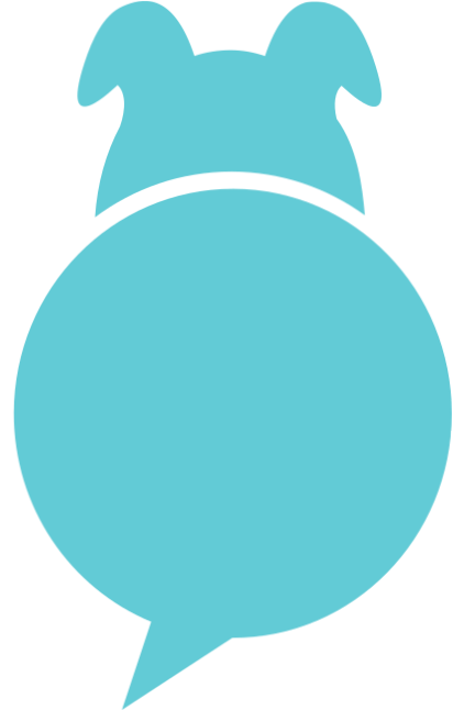 fellomed Logo Hund