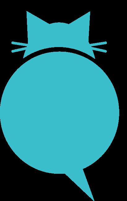 fellomed Logo Katze