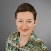 Stefanie Handl - Spezialistin für Tierernährung