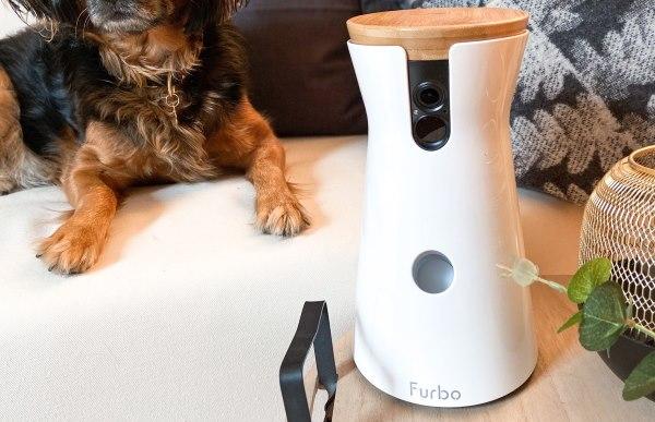 Furbo Hundekamera: Test und Erfahrungen